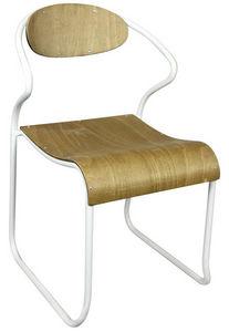 REDCARTEL -  - Chaise De Restaurant