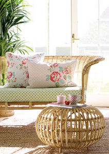 GreenGate -  - Coussin Carr�