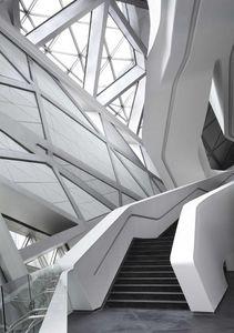 ADJ -  - Rampe D'escalier