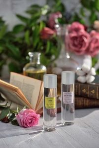Amelie et Melanie - les secrets de joséphine - Parfum D'intérieur