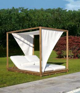 COLICO - exit sun bed.lux - Bain De Soleil À Bascule