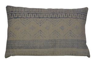 BYROOM - stribe - Coussin Rectangulaire