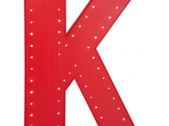 Kare Design - applique k rouge led - Applique