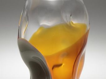 ALEXA LIXFELD - meteroite - Vase À Fleurs