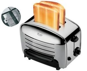 POLTI - easy brunch 1500 - Toaster