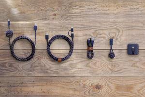 NATIVE UNION - nautical cable range - Chargeur Pour Batterie