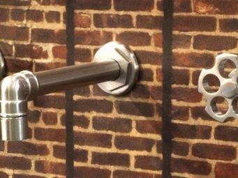 MARGOT - industry - Robinetterie