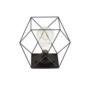 Incidence - led cage - Lampe Led À Filament