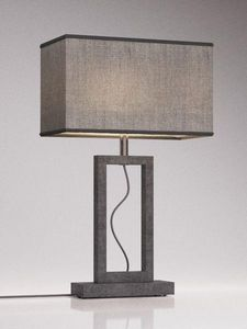 MATLIGHT Milano - contemporary - Lampe À Poser