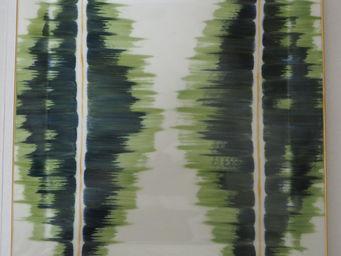 Marie Daage - kaléidoscope - Plateau
