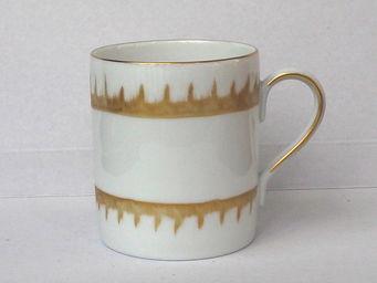 Marie Daage - rafia - Mug