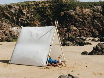LA TENTE ISLAISE - Île d'yeu - Tente De Plage