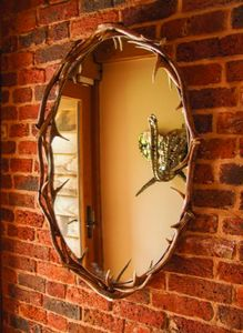 CLOCK HOUSE FURNITURE - montagne - Miroir
