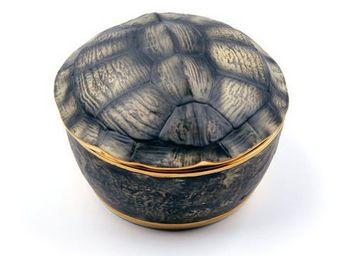 Benneton - tortue - Bougie Parfumée
