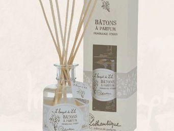 Lothantique - le bouquet de lili - Diffuseur De Parfum
