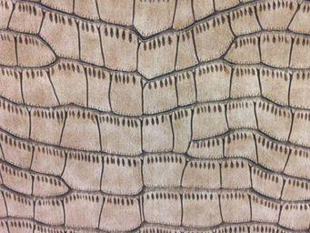 Le Quartier des Tissus - gavial - Simili Cuir