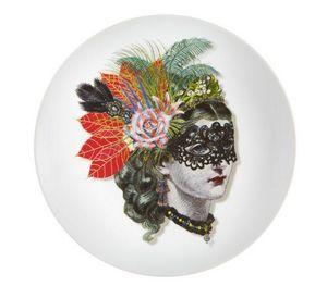 Vista Alegre -  - Assiette Décorative