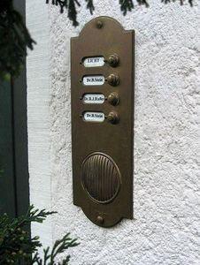 Replicata -  - Interphone