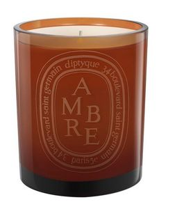 Diptyque - ambre - Bougie Parfumée