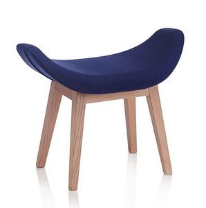 Alma Design - x big foot wood - Tabouret