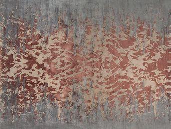 EDITION BOUGAINVILLE - abaya brick - Tapis Contemporain