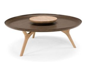 SAINTLUC - duales - Table Basse Ronde