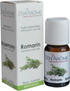 ZEN AROME - huile essentielle de romarin - Huiles Essentielles