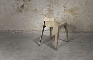 ZEUXIS - stocker - Chaise