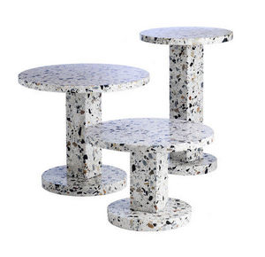 ANOTHER BRAND - primo terrazzo tavolini - Table D'appoint
