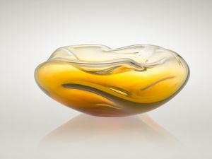 ALEXA LIXFELD - ocean  - Sculpture