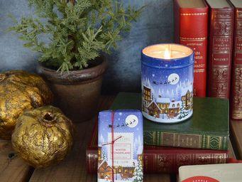 CASTELBEL - castelbel winter wonderland - Bougie Parfumée
