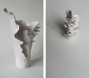 LAUREN COLLIN -  - Sculpture