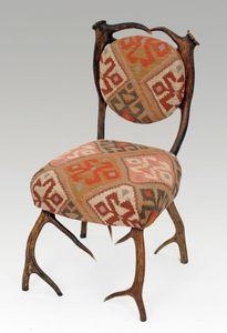 Clock House Furniture -  - Chaise Médaillon
