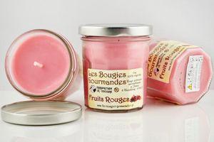 MANUFACTURE LA CIGOGNE -  - Bougie Parfumée