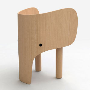 EO - elephant - Chaise Enfant