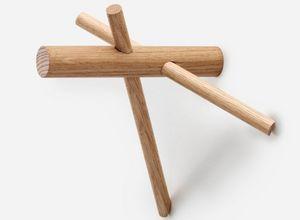 Deneufbourg Benoît Design Studio - sticks - Sculpture