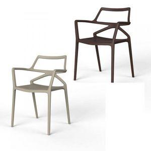 VONDOM - chaise delta vondom - Chaise