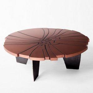 ERWAN BOULLOUD -  - Table Basse Ronde