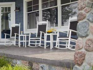 Casa Bruno - jefferson - Rocking Chair