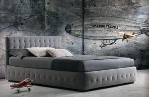 Milano Bedding - phuket - Lit Double