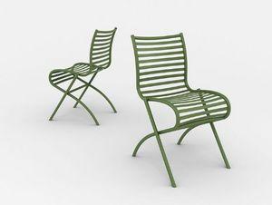 INDUSTRY+ - lulu - Chaise De Jardin