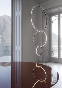 FLOS - arrangements-'_ - Suspension