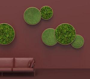 GREEN MOOD -  - Tableau Végétal