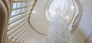 Grande Forge - diamond - Rampe D'escalier