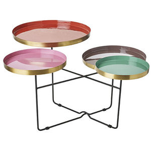 LAZARE HOME -  - Table D'appoint