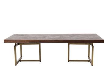 DUTCHBONE -  - Table Basse Rectangulaire