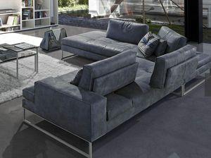 ITALY DREAM DESIGN - taline - Canapé D'angle