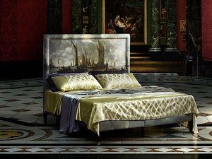 Savoir Beds - félix 06 - Lit Double