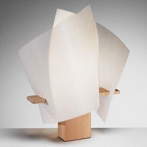 Domus -  - Lampe À Poser