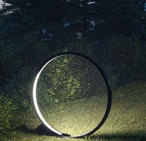 ARTEMIDE - o - Lampe De Jardin À Led